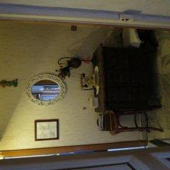 Отель Chez Brigitte B. Ницца интерьер отеля фото 2
