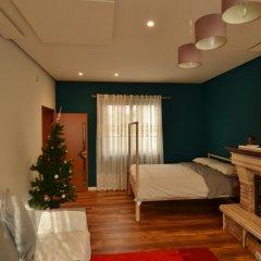 Отель Villa Berberi Албания, Тирана - отзывы, цены и фото номеров - забронировать отель Villa Berberi онлайн спа