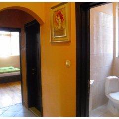 Elegance Hostel and Guesthouse Стандартный номер с различными типами кроватей фото 7
