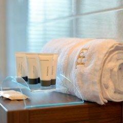 Hotel de Paris ванная