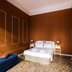 Отель Palazzo Rosa 3* Улучшенный номер с различными типами кроватей фото 17