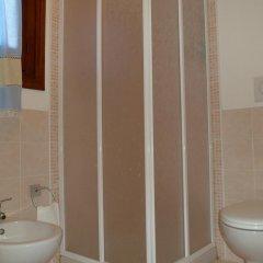 Отель Mare Natura Кастельсардо ванная фото 2