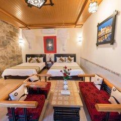 Отель Countryside Moon Homestay 2* Стандартный номер с различными типами кроватей фото 5