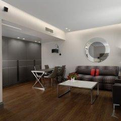 Отель Holiday Suites Полулюкс фото 15