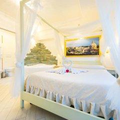 Отель Tiburtina Royal Suites комната для гостей фото 2