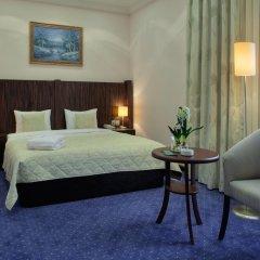 Гостиница Анатолия 4* Номер категории Эконом с различными типами кроватей
