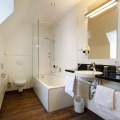 Hotel am Jakobsmarkt 3* Улучшенный номер с двуспальной кроватью фото 2