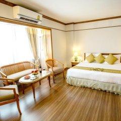TK Palace Hotel 4* Стандартный номер с различными типами кроватей