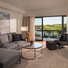 Sheraton Cascais Resort - Hotel & Residences 5* Номер категории Премиум с различными типами кроватей фото 8