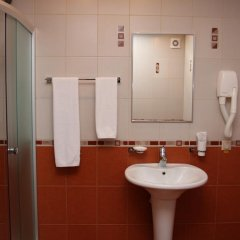 Гостиница Авиаотель ванная фото 6