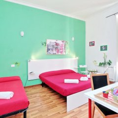 Отель Lucky Domus 2* Стандартный номер с различными типами кроватей