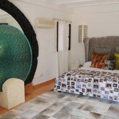 Ibiza Rocks House At Pikes Hotel 2* Люкс с различными типами кроватей