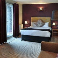 Antoinette Hotel Wimbledon 3* Улучшенный номер с различными типами кроватей фото 3