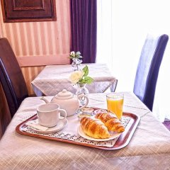 Hotel De La Vallee Париж в номере фото 2