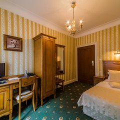 Отель Garden Boutique Residence 3* Стандартный номер с различными типами кроватей фото 6