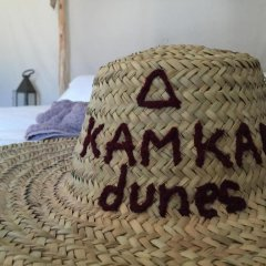 Отель Kam Kam Dunes Марокко, Мерзуга - отзывы, цены и фото номеров - забронировать отель Kam Kam Dunes онлайн удобства в номере