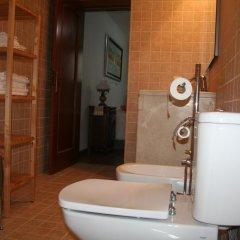 Отель Casa da Luz ванная фото 2