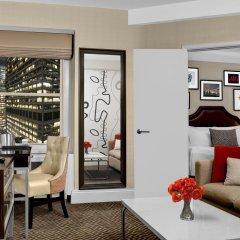 The Lexington Hotel, Autograph Collection 4* Полулюкс с различными типами кроватей