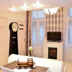 Апартаменты Apartment Jeanette комната для гостей фото 3