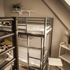 Bi-Pi Hostel Стандартный номер с разными типами кроватей фото 31