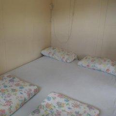 Отель Viking Camping Коттедж с различными типами кроватей фото 11