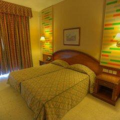 Blue Sea Bugibba Hotel & Apartments 3* Номер Комфорт фото 4