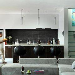 Отель C151 Smart Villas Dreamland 5* Вилла с различными типами кроватей фото 19