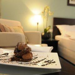 Hotel Sumadija 4* Стандартный номер с различными типами кроватей фото 2
