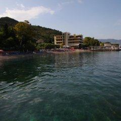 Отель Paradise Beach фото 4
