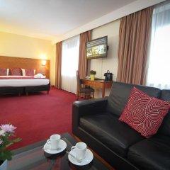 Gresham Belson Hotel комната для гостей фото 4