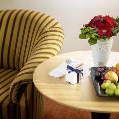 Hotel Don Giovanni Prague 4* Стандартный номер с различными типами кроватей фото 9