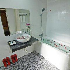 Royal Pearl Hotel 3* Улучшенный номер с различными типами кроватей фото 8