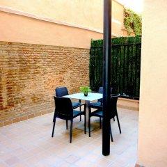 Отель Flaugier Испания, Барселона - отзывы, цены и фото номеров - забронировать отель Flaugier онлайн балкон