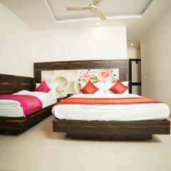 Hotel Sunrise Dx Стандартный номер с различными типами кроватей фото 6