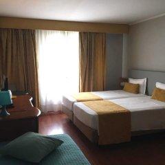 Hotel 3K Madrid 4* Стандартный номер с различными типами кроватей фото 2