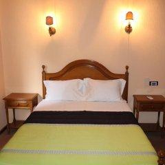 Отель Residencial Vale Formoso 3* Стандартный номер двуспальная кровать фото 9
