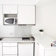 Апартаменты Naika Studios & Apartments в номере фото 2