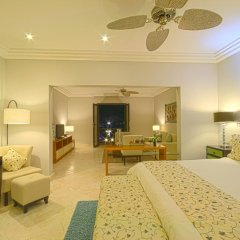 Отель Alsol Luxury Village 5* Полулюкс с различными типами кроватей фото 8