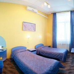 Гостиница Nautilus Inn 3* Стандартный номер с 2 отдельными кроватями фото 2