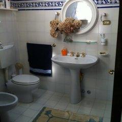 Отель Villa Ortensia Сарцана ванная