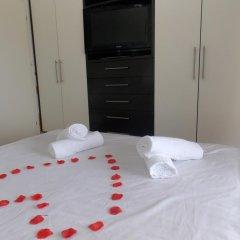 Отель Lukova Holidays Албания, Саранда - отзывы, цены и фото номеров - забронировать отель Lukova Holidays онлайн сейф в номере