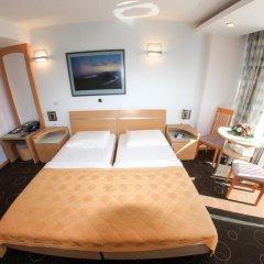 Hotel Montenegro Beach Resort 4* Стандартный номер с различными типами кроватей фото 6