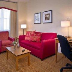 Отель Residence Inn Washinton, Dc/Capitol 3* Люкс фото 3