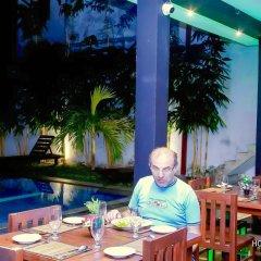 The Hotel Romano- Negombo питание фото 2