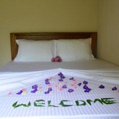 Отель Aqua Front Yala Resort комната для гостей фото 5