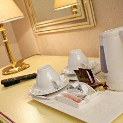 Hotel Carlton's Montmartre 4* Стандартный номер с различными типами кроватей фото 3