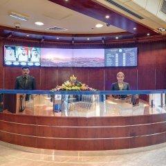 Al Manar Grand Hotel Apartments интерьер отеля фото 2