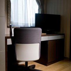 Provista Hotel 3* Номер Делюкс с различными типами кроватей фото 12