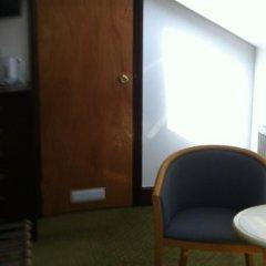 OYO Abbey Hotel удобства в номере фото 2