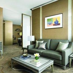 Отель Langham Place, Guangzhou комната для гостей